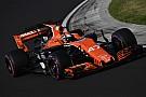 【F1】マクラーレン、ランド・ロリスを絶賛「将来のスター候補だ」