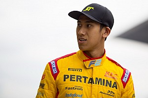 Formula 1 Ultime notizie La Toro Rosso ha ufficializzato Sean Gelael come nuovo tester