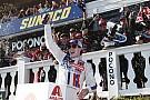 Blaney brilla en victoria inédita en la NASCAR