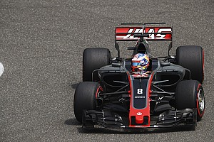 Forma-1 BRÉKING A Haas szerint