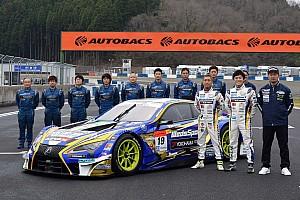 スーパーGT 速報ニュース 【スーパーGT】ル・マン参戦の国本「GT500にプラスになっている」