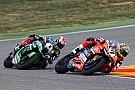 Superbike-WM Superbike-WM Aragon: Chaz Davies beendet Siegesserie von Jonathan Rea
