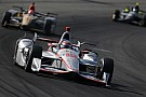 IndyCar Will Power tuvo