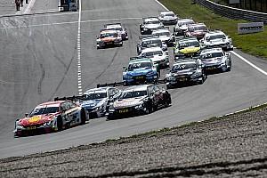 DTM Actualités BMW : Le DTM doit rester