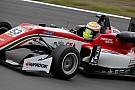 F3-Euro Callum Ilott gana su cuarta carrera de la temporada en la Fórmula 3