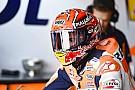 MotoGP Маркес стал быстрейшим в третьей тренировке Гран При Арагона