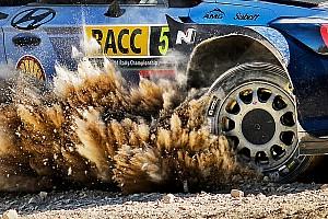WRC Galería Galeria: Las mejores imágenes del arranque del Rally de España