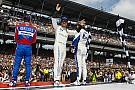 Alonso - À Indy,