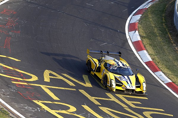 Endurance Commentaire Traum Motorsport :