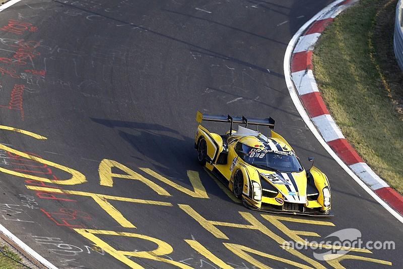 """Traum Motorsport : """"Nous voulons établir en Suisse les valeurs de l'automobilisme"""""""