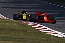 Fórmula 1 Renault está