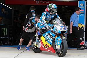 Moto2 Relato de classificação Álex Márquez derrota Lowes e marca segunda pole do ano