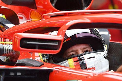 Blindflug ade? FIA will neue Regeln für Formel-1-Rückspiegel