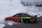 NASCAR Cup Труэкс одержал победу в гонке NASCAR в Поконо