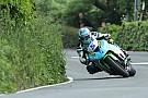 Road racing Isle of Man TT: Harrison takes first win since 2014