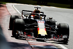 Formula 1 Breaking news Ricciardo moved towards Verstappen set-up after wrong turn