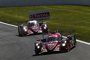 WEC Noticias Rebellion pide reducir la ventaja de Toyota en el WEC antes de Le Mans