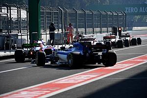 Формула 1 Livefeed Текстова трансляція третьої практики Гран Прі Мексики