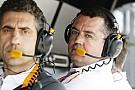 Fórmula 1 Boullier reivindica su liderazgo en McLaren
