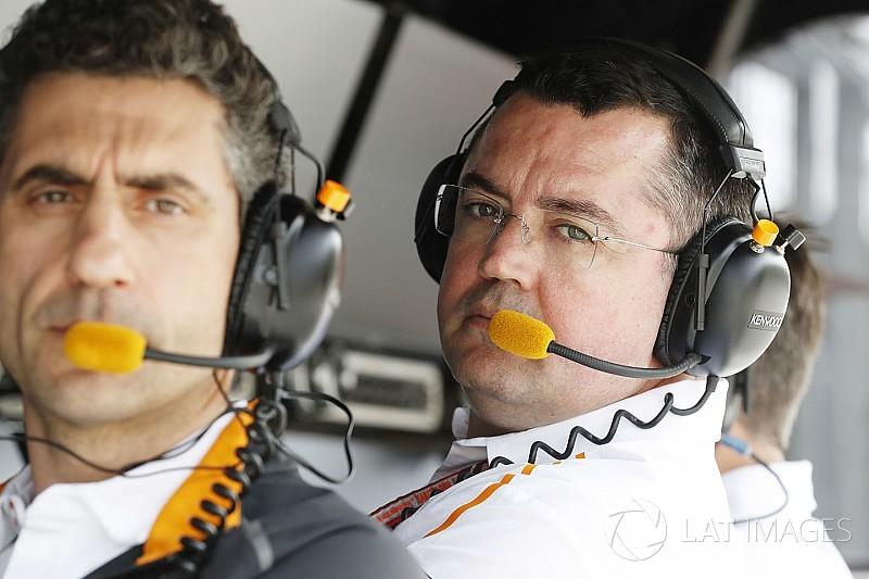 Boullier yakin dirinya masih layak pimpin McLaren F1