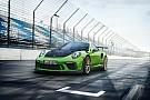 Prodotto Video: al Nurburgring con Mark Webber sulla nuova Porsche 911 GT3 RS