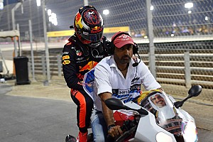 Fórmula 1 Galería Galería: La jornada sabatina en la F1
