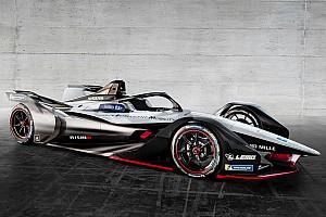 Formula E Ultime notizie La Nissan svela la livrea della propria futura Formula E