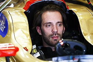 Vergne, ELMS Paul Ricard yarışına katılamayacak