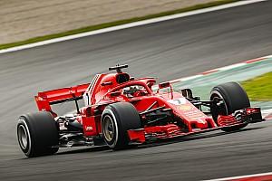 Fórmula 1 Entrevista Raikkonen se queda con una primera impresión positiva del nuevo Ferrari