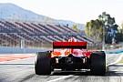 Большая галерея пятого дня тестов Ф1 в Барселоне