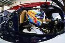 IMSA Алонсо дебютував за кермом LMP2 на тестах в Арагоні