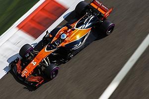 Formula 1 Breaking news Honda merasa