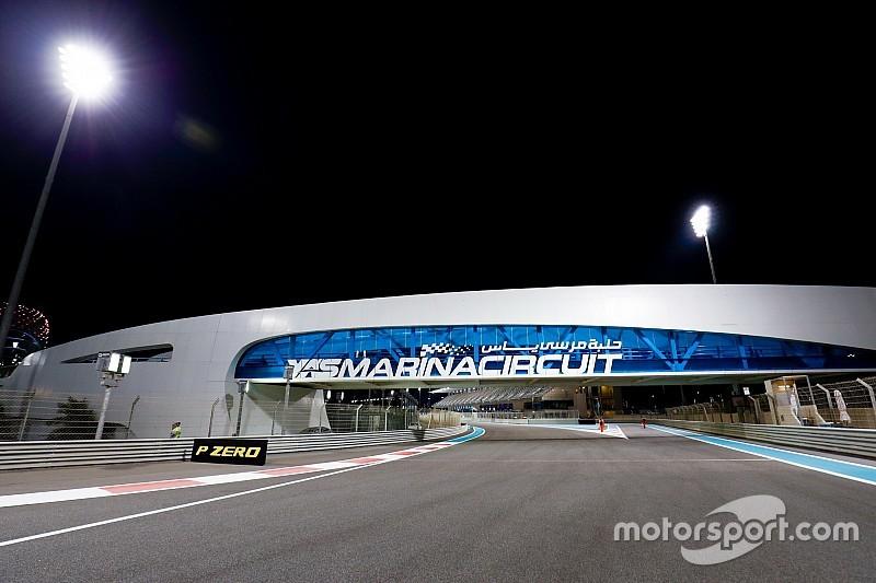 Formel-1-Chef: Streckendesign wichtig für gutes Racing