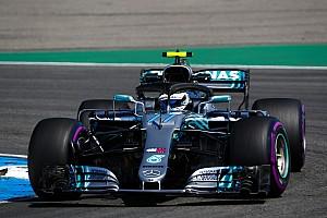 Bottas, Abu Dhabi'de galibiyet hedefliyor
