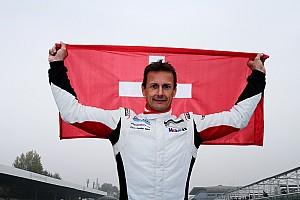 Carrera Cup Italia Ultime notizie Carrera Cup Italia, Monza-no ma titolo-sì per Jacoma in Michelin Cup