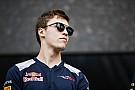 Dank russischer Oligarchen: Ex-Formel-1-Fahrer Kwjat vor Le-Mans-Start
