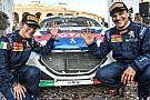 CIR Andreucci e Peugeot Italia ancora assieme per vincere il CIR 2018!