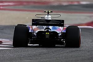 Formule 1 Analyse Pourquoi la F1 envisage le passage à quatre roues motrices