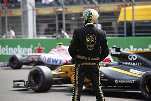 Formula 1 Special feature Strategy Report: Strange happenings in Mexico explained