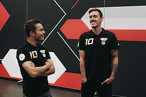 TCR Deutschland News Bundesliga-Profi Max Kruse gründet TCR-Rennstall