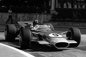 Formel 1 Historie F1-Geschichte: Die ersten Flügel an einem Formel-1-Auto