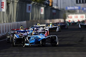 Formule E Réactions Buemi n'a pas pu utiliser son FanBoost
