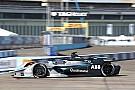 Rosberg nagy pillanatai a Formula E-ben: a szörnyeteg