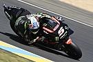 MotoGP MotoGP Le Mans: Zarco bejubelt Pole beim Heimspiel