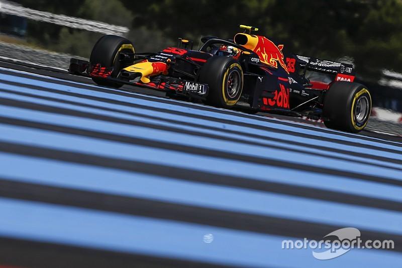 Red Bull, 2019'da beş motor kullanmayı planlıyor