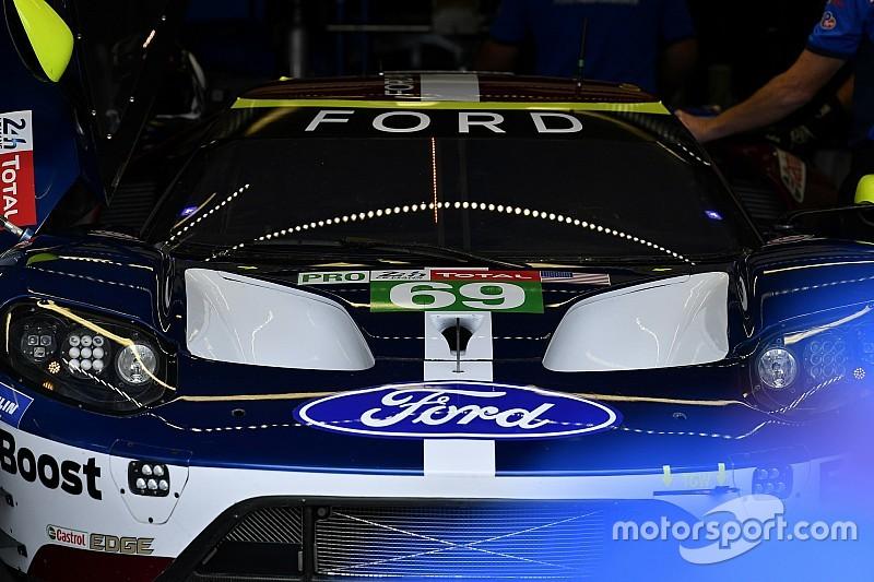 Ford évalue son avenir sportif, la Formule E sur la table