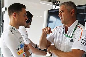 Formula 1 Breaking news McLaren explains how new F1 team structure will work