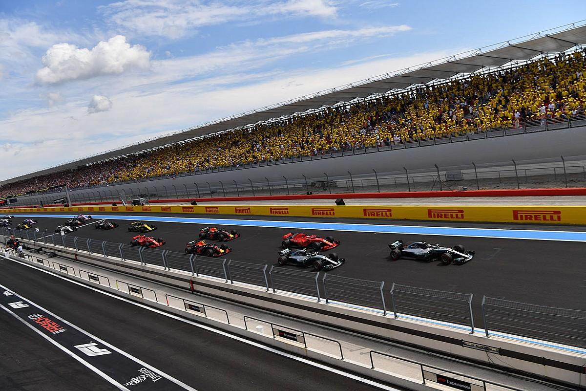 Фаворити Гран Прі Австрії: версія букмекерів
