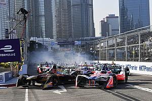 Vettel admite no ser fan de la Fórmula E: