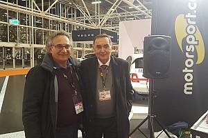 Speciale Intervista Video Dallara: